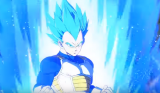 Dragon Ball FighterZ : Un mode SSJ Blue pour Vegeta