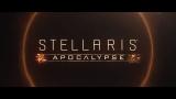Stellaris dévoile Apocalypse, sa nouvelle extension