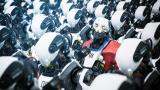 Robo Recall : le FPS arcade pur et dur en VR sur PC