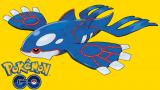Pokémon GO, légendaires : Kyogre dispo, comment le vaincre et le capturer ? Meilleurs Pokémon, faiblesses, taux de capture...