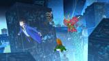 Digimon Story : Cyber Sleuth Hacker's Memory dévoile son trailer de sortie