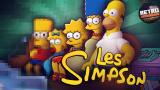 Retro Découverte - Les Simpson