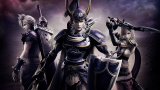 Dissidia : Final Fantasy NT - Le jeu de combat égaré  sur PS4