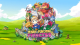 Penny-Punching Princess décale sa sortie d'une semaine