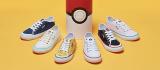 Des Baskets Pokémon pour être bien équipé pour chasser