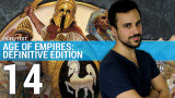 Age of Empires : Definitive Edition - peser le pour et le contre en trois minutes