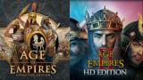 Age of Empires Definitive Edition : quelles différences stratégiques avec AOE 2 HD