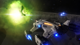 Elite Dangerous : Beyond Chapter One disponible