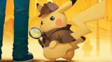 Détective Pikachu : la taille du jeu et les effets de l'amiibo dévoilés