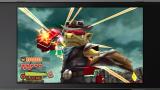 Dillon's Dead Heat Breakers vient se battre sur 3DS