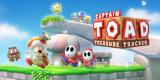 Captain Toad Treasure Tracker arrive sur Switch et 3DS
