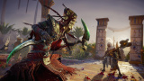 Assassin's Creed Origins - Curse of the Pharaohs : Un bon DLC pour conclure l'arc narratif