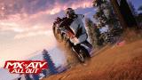 MX vs ATV All Out : Une vidéo à l'orée de la sortie