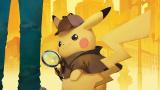 Jouez les détectives privés avec Détective Pikachu