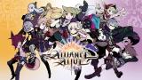 The Alliance Alive : Le J-RPG Old-School toujours vivant sur 3DS