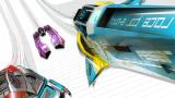 Wipeout Omega Collection se met à la réalité virtuelle aujourd'hui
