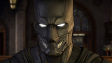 Batman The Enemy Within : Une aventure saisissante et déterministe