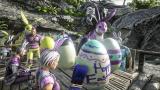 ARK : Survival Evolved se met aux couleurs de Pâques