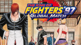 The King of Fighters '97 Global Match se trouve une date de sortie