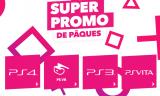 PS Store : jusqu'à -60% avec la super promo de Pâques !