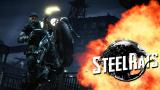 Steel Rats : Une aventure à deux roues fun et audacieuse