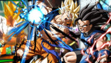 "Dragon Ball Legends : des informations sur ""l'ancien Saiyan"" créé par Toriyama"