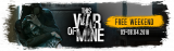 This War of Mine est temporairement gratuit
