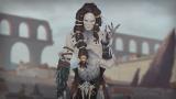 Ash of Gods : Un assez bon jeu dans l'ombre de Banner Saga sur PC