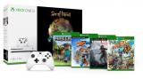 Microsoft Store : Jusqu'à 240€ d'économie sur les packs Xbox One S !