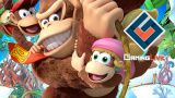 Donkey Kong Country Tropical Freeze Switch : Funky Kong casse la baraque !