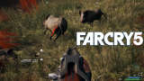 Far Cry 5, guide chasse : le meilleur moyen de gagner de l'argent, tout ce qu'il faut savoir