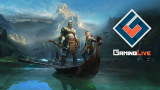 God of War : A la découverte de Midgard