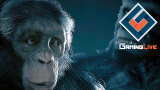 Crisis on the Planet of the Apes : La fausse bonne idée