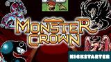 Monster Crown, un Pokémon-like à l'allure rétro attendu sur Switch, PC, Android et Vita