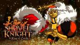 Shovel Knight : King of Cards - La sortie décalée à la seconde moitié de 2018