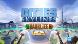 Cities Skylines : Paradox annonce et date Parklife, sa nouvelle extension
