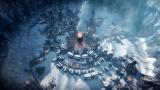 Frostpunk : Gérer ses concitoyens en temps d'extinction