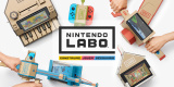 Nintendo Labo : des pièces de remplacement sont vendues aux États-Unis