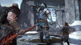 God of War : le mode photo montre le bout de sa hache