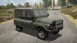PUBG : le mode de jeu aux véhicules blindés est en route