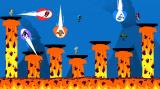 La sortie de Runbow repoussée sur PS4 et Nintendo Switch