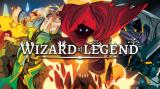 Wizard of Legend sera publié le 15 mai 2018