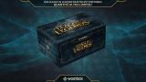 Entrez sur la faille aux côtés des plus grands champions avec la Wootbox League of Legends !