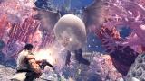 Monster Hunter World : Street Fighter fait une apparition