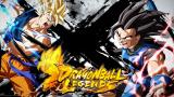Dragon Ball Legends : Le combat, les cartes, et les personnages d'Akira Toriyama