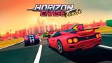 Horizon Chase Turbo : Une arrivée façon V8 et Arcade
