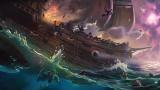Sea of Thieves reprend la mer avec la plupart de ses nouvelles fonctionnalités