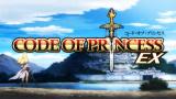 Code Princess EX : La Switch au programme de Juillet