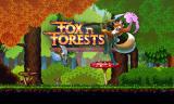 Fox n Forests : Les saisons ont besoin de vous