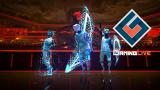 Laser League : Une idée, suivi d'un grand vide.